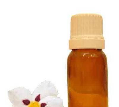 Perfumes en aceite