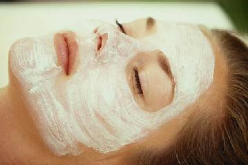 Mascarilla natural anti-arrugas