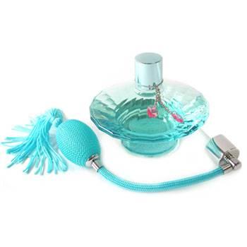 Perfume de jengibre y vainilla