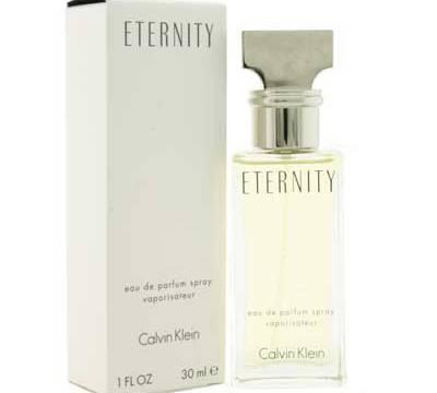 Perfumes de Calvin Klein