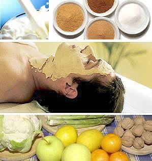Higiene personal y cosmetica natural