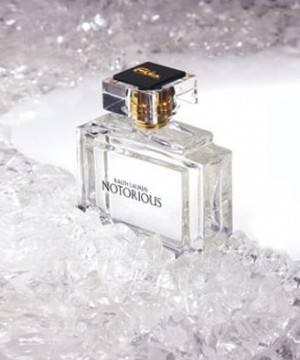 Notorious: el ultimo perfume de Ralph Lauren