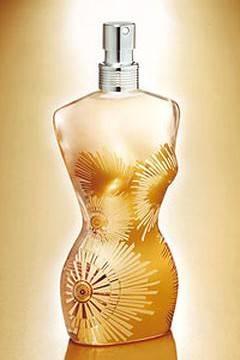 Perfume Classique de Jean Paul Gaultier 2008