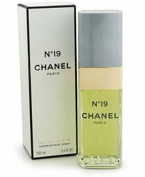 chanel-n-19