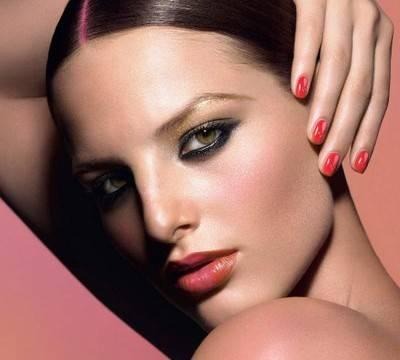 Kit de maquillaje 2009 de Givenchy