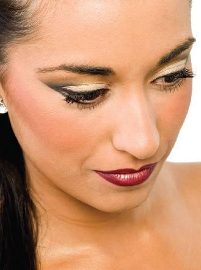 maquillaje-de-gala