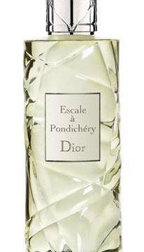 Perfume Escale a Pondichery by Dior