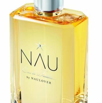 NAU la fragancia insignia de Naulover