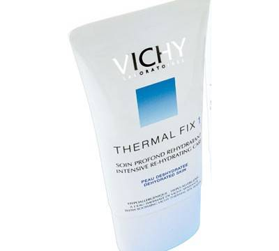 Thermal Fix 1 de Vichy tratamiento hidratante