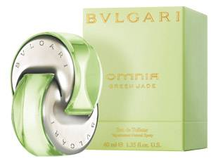 Omnia Green Jade de Bulgari