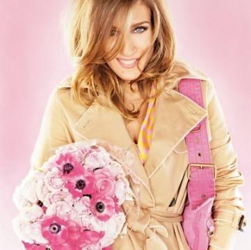 "Nuevo perfume ""Carrie Bradshaw"" de Sarah Jessica Parker"