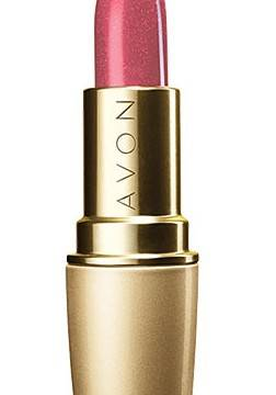 Ultra Color Rich 24k Gold Lipstick de Avon