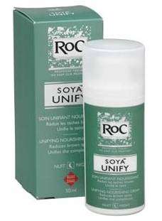 Roc Soya Unify tratamiento antimanchas
