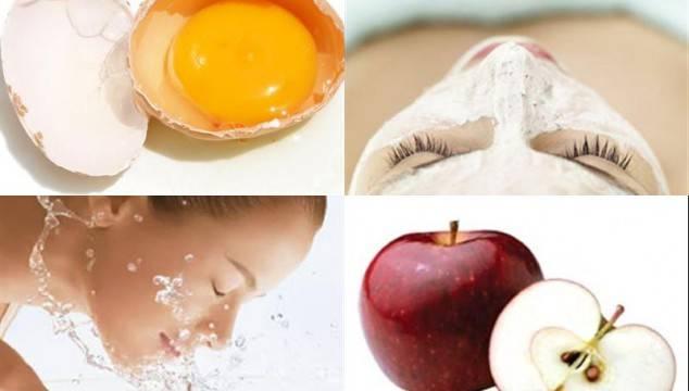 Mascara para reducir arrugas