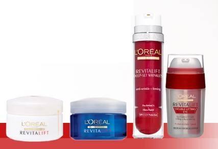 Los cosmeticos, la piel y el sol