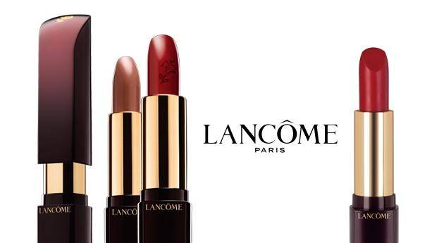 L'Absolu Rouge Smoky Roses de Lancôme