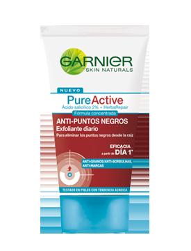 Pure Active de Garnier