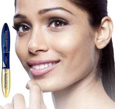 Máscara Double Extension con Sérum Re-Activador de L'Oréal Paris