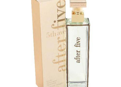 5th Avenue After Five by Elizabeth Arden