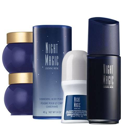 Night Magic de Avon