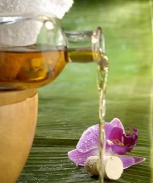 Aromaterapia: Geranio Relajante