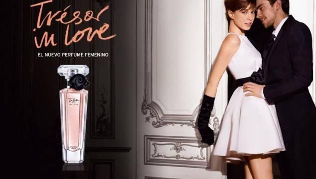 Trésor in Love de Lancôme