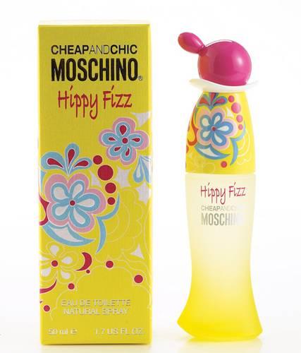 Hippy Fizz by Moschino
