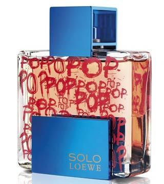 Solo Loewe Pop by Loewe