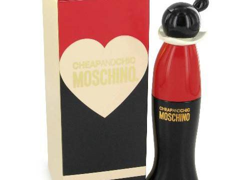 La familia de Cheap & Chic by Moschino