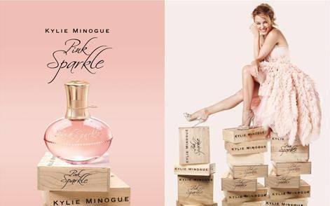 Pink Sparkle de Kyle Minogue