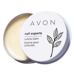 Avon Nail Experts – Balsamo para cuticulas