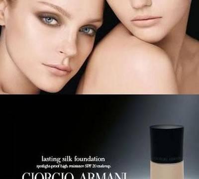 Lasting Silk UV by Giorgio Armani
