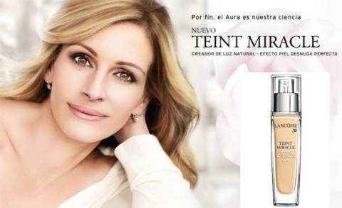 TEINT MIRACLE by Lancôme
