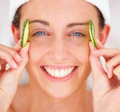 Remedios caseros para ojeras y bolsas