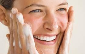 Exfoliante natural para el rostro