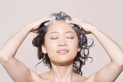 Shampoo casero para el cabello seco