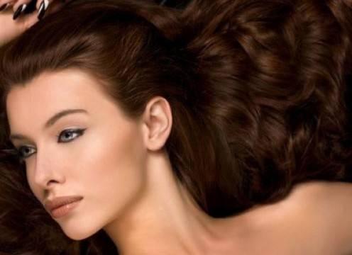 Como hacer un acondicionador casero para el cabello seco