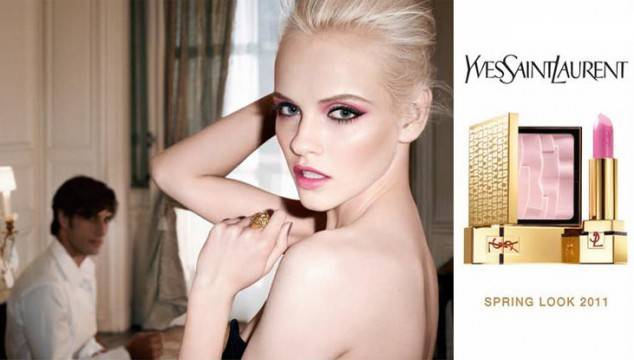 Palette Pink Celebration de Yves Saint Laurent