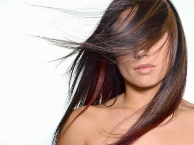 Mascarilla para cabellos maltratados