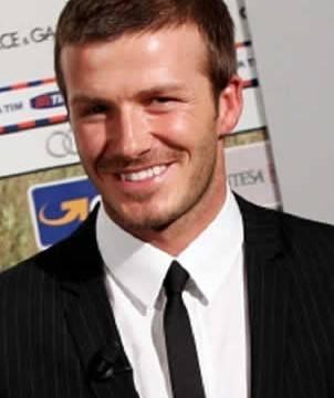 David Beckham presentará una nueva fragancia