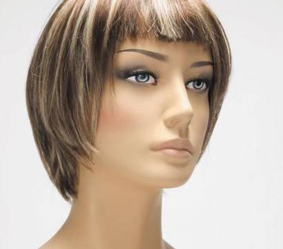 Tipos de peluca