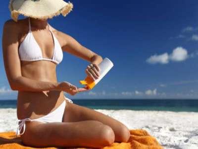 Consejos para proteger la piel del sol