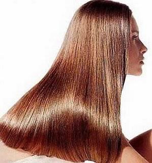 Como recuperar el brillo de tu pelo