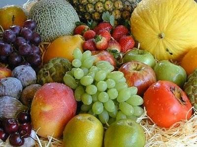 Como afectan la mala alimentación en la piel