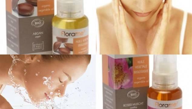 Recetas Naturales: Aceite antiarruga con rosa mosqueta y argan