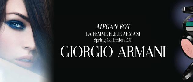 Transluminence Face Palette de Giorgio Armani para San Valentin