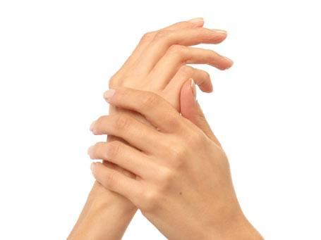 Consejos para tener las manos suaves