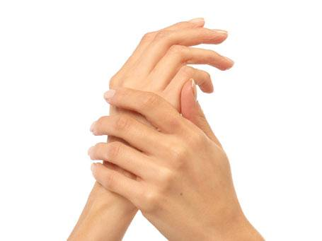 Tips y Consejos para el cuidado de las manos