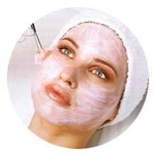 Exfoliacion adecuada para un rostro bello